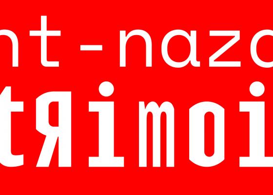 Logo Saint-Nazaire Patrimoine