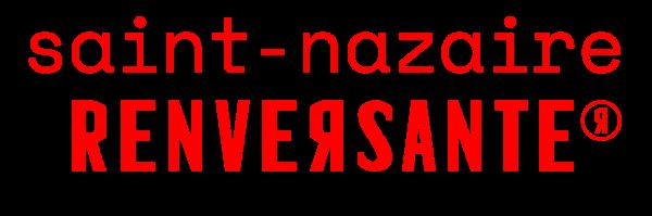 Saint-Nazaire Renversante logo