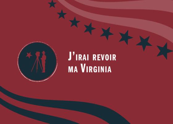 """Ouverture du chapitre """"J'irai revoir ma Virginia"""", exposition les Américains à Saint-Nazaire pendant la Première Guerre mondiale."""